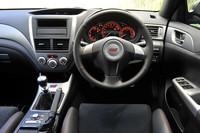 スバル・インプレッサWRX STI spec C(4WD/6MT)【試乗記】の画像