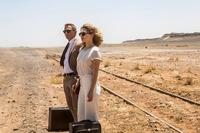 第112回:アストンvsジャガー――ローマで優雅なカーチェイス『007 スペクター』の画像