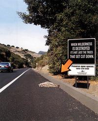 第15回:『アメリカ、環境保全の公共広告』の画像