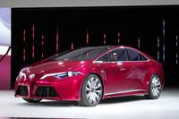 今年は日本車の当たり年! 注目の新車続々【デトロイトショー2012】