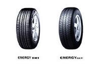 ミシュラン、低燃費タイヤの新モデルを発売の画像
