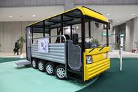 これが日本の「ものづくり」 〜「オートモーティブ ワールド2012」開催