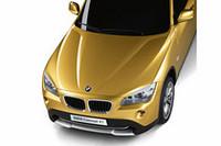 BMW、第4の「X」モデルはもう目の前【パリサロン08】