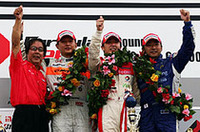【FN 2006】第5戦オートポリス、松田次生、初開催の地で6年ぶりの勝利を飾る!の画像