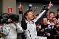 第16戦ブラジルGP「バトンに問う、チャンピオンの資質」【F1 09 続報】
