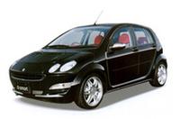 「スマート・フォーフォー1.3」にスポーティな特別仕様車の画像