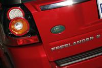 ランドローバー・フリーランダー2(4WD/6AT)【海外試乗記】の画像