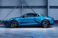 【ジュネーブショー2017】アルピーヌの新型スポーツカー「A110」の姿が明らかにの画像