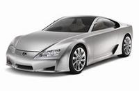 トヨタ、ハイブリッドコンパクトスポーツカーを開発中?の画像