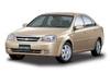 スズキ、GMの世界戦略車「シボレー・オプトラ」発売(北米ではスズキ車)