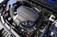 「XT5クロスオーバー」のエンジンは、日本向けだけでなく、本国仕様でもこの3.6リッターV6 DOHCのみ。ゆとりあるトルクに加え、細やかなアクセル操作に忠実に反応するレスポンスも特長といえる。