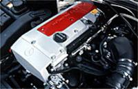 メルセデスベンツCLK200コンプレッサーアバンギャルド(5AT)【ブリーフテスト】の画像