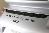 ポルシェ911 GT3/911ターボS/ボクスターGTS/ケイマンGTS【試乗記】の画像