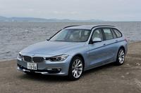 BMW 320i xDriveツーリング モダン