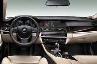 BMWアクティブハイブリッド5の受注始まるの画像