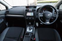スバル・インプレッサスポーツ1.6i-L(4WD/5MT)/インプレッサG4 2.0i-S(4WD/CVT)【短評】