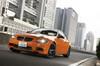 BMW M3クーペ コンペティション(FR/7AT)【試乗記】