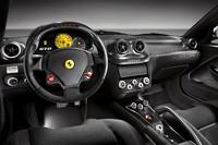 最速のフェラーリ、「599GTO」が登場の画像
