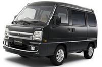 【東京モーターショー2005プレビュー】スバル・サンバーディアスワゴンの画像