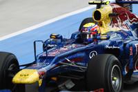 第9戦イギリスGP決勝結果【F1 2012 速報】