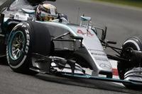 第12戦イタリアGP決勝結果【F1 2015 速報】の画像