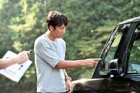 谷口信輝の新車試乗――ホンダN-BOXカスタムG EXターボHonda SENSING(後編)の画像