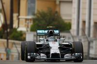 第6戦モナコGP決勝結果【F1 2014 速報】の画像