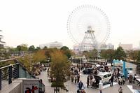 第66回:大矢アキオの「桜木町ブルース」 「東京モーターウィーク2008」訪問記