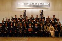 各カテゴリーのチャンピオン全員による、記念撮影も行われた。