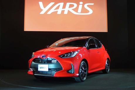 国内では「ヴィッツ」の名で販売されてきた、トヨタのコンパクトハッチバック「ヤリス」がフルモデルチェン...