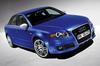 アウディ、高性能モデル「RS 4」「S6」「S8」導入