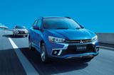 安全性能を強化した「三菱RVR」発売