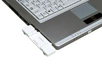 ノートPCで見られるPCカードチューナーもある。「MBT0102A」(9800円)。