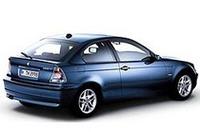 BMW3シリーズハッチバックに「M-Sport」の画像