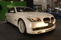 BMWアルピナB7 BiTurboリムジンロング