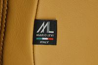 MARIO LEVIは69年の歴史を持つイタリアの自動車用革製品サプライヤーである。