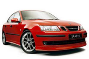 サーブ「9-3」「9-5」の2005年モデル発売