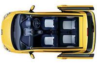 両側電動スライドドア搭載、小型ワゴン「プジョー1007」発売の画像