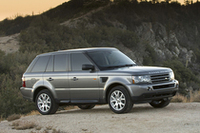 長期保証/ローン対応の、ランドローバー認定中古車「プレミアコレクション」設定の画像