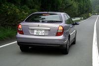 【スペック】C5 V6エクスクルーシブ:全長×全幅×全高=4620×1770×1480mm/ホイールベース=2750mm/車重=1540kg/駆動方式=FF/3リッターV6DOHC24バルブ(210ps/6000rpm、30.0kgm/3750rpm)/車両本体価格=422.0万円