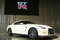 日産GT-R、3年目の初マイナーチェンジ