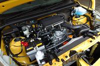 ダイハツ・ビーゴCX(FR/4AT)/トヨタ・ラッシュX(4WD/4AT)【試乗速報】の画像