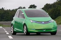 「スバルG4e CONCEPT」地球にやさしいEVコンセプトカー【出展車紹介】の画像