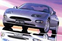 1994-1995 三菱FTO