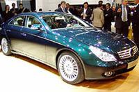 【ジュネーブショー2004】ドイツ車に新たな方向性