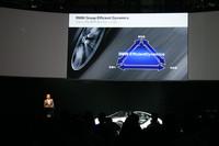 BMW、近未来のモビリティ発表の画像