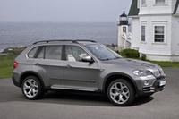 新型「BMW X5」、日本で発売開始の画像