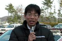 【JAIA2007】今年は「TSI」の年(フォルクスワーゲン)