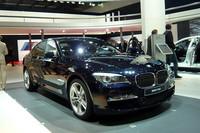 BMW、走りとエコの両立に強い意気込み【フランクフルトショー09】