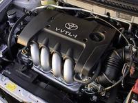 トヨタ・カローラランクス Zエアロツアラー(6MT)【ブリーフテスト】の画像